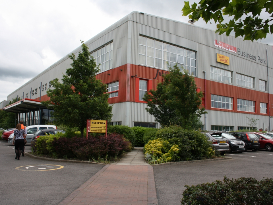 Lindum Business Park Maintenance Kgm Roofing