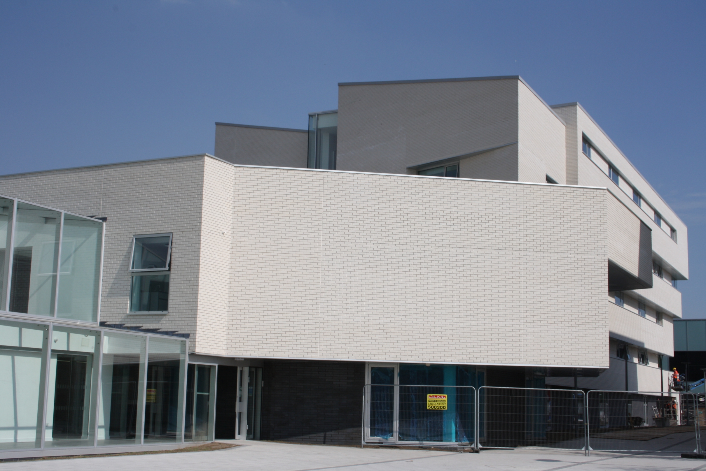 Art Architecture And Design Lincoln